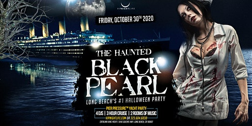 Los Angeles Halloween Party 2020 Los Angeles, CA Party Cruise Events | Eventbrite