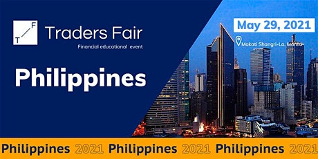 Traders Fair 2021 - Philippines (Financial Education Event) tickets