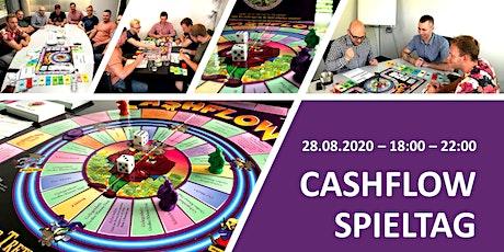 Cashflow Spieltag - Freitag  28. August  2020 Tickets