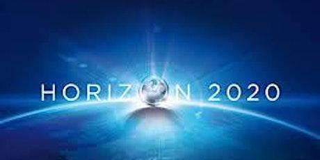 HORIZON 2020 PER IL GREEN DEAL biglietti