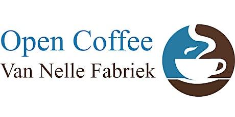 Online Open Coffee Van Nelle Fabriek  tickets