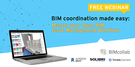 Master your Open BIM Issue Management workflow with BIMcollab tickets