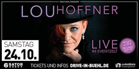 Lou Hoffner LIVE! • Eventarena Bühl Tickets