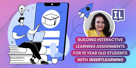 Building Interactive Learning Assignments with InsertLearning tickets
