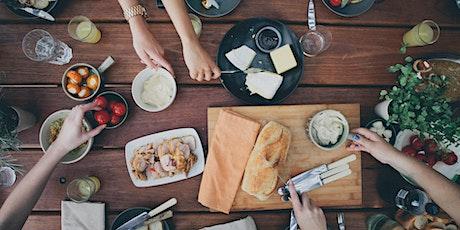 GründerInnen-Stammtisch: Food & Agtech Tickets