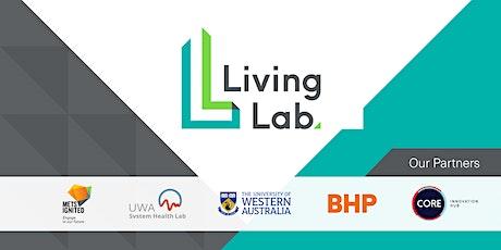 Living Lab @UWA Launch tickets
