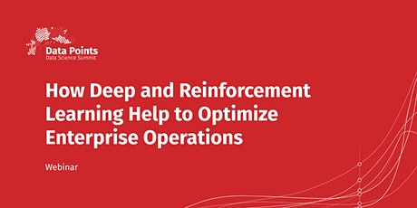 How Deep and Reinforcement Learning Help to Optimize Enterprise Operations tickets