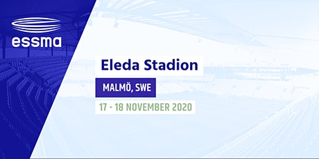 ESSMA Fan Experience Workshop 2021 tickets