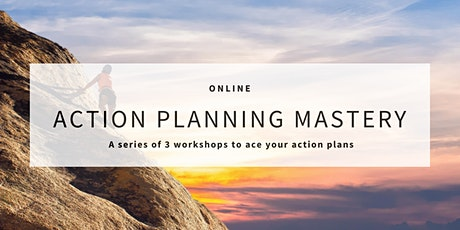 Action Planning Mastery Club tickets