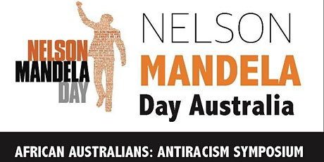 AFRICAN AUSTRALIANS: ANTIRACISM SYMPOSIUM tickets