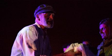 Costa da Morte: Naufraxios en Carballo entradas
