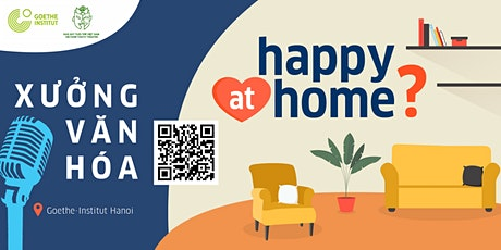 Happy@Home ? tickets