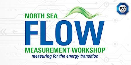 38th North Sea Flow Measurement Workshop tickets