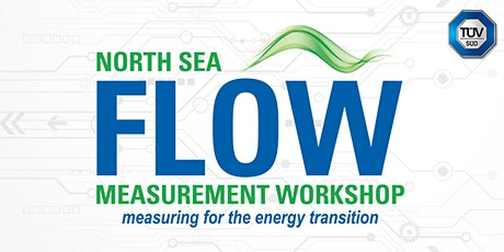 38th North Sea Flow Measurement Workshop - Exhibition Package tickets