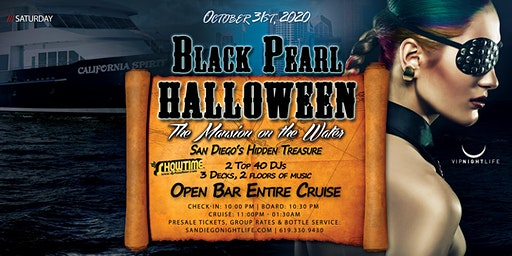 San Diego Halloween Events 2020 San Diego, CA Halloween Party Events | Eventbrite
