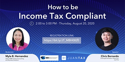 How to be Income Tax Compliant