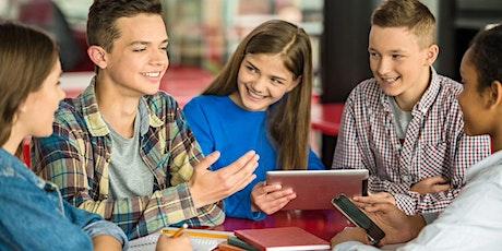 NZSTARW Effective Student Behaviour Management Ponsonby tickets