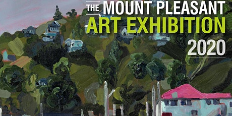 Mt Pleasant Art Expo Gala Evening tickets