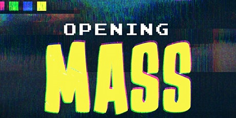 CAINCO Opening Mass tickets