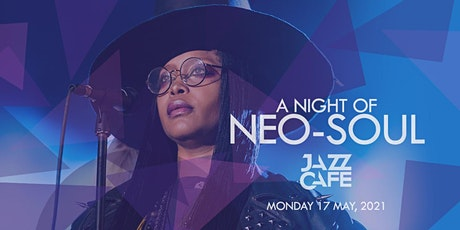 A Night of Neo-Soul tickets