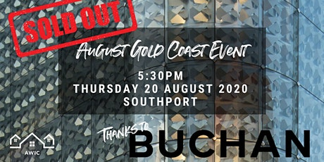 Gold Coast Networking Event - We are back! tickets