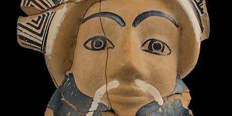 """Visita alla mostra """"Etruschi. Viaggio nelle terre dei Rasna"""" - Card Cultura biglietti"""