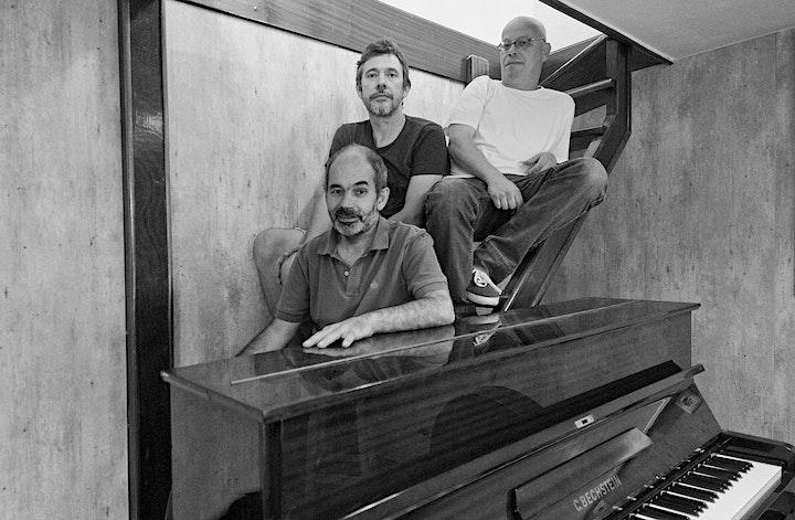 Imagen de SASSETTI • 50 Anos | Trio Paulo Bandeira Convida Camané e João Moreira