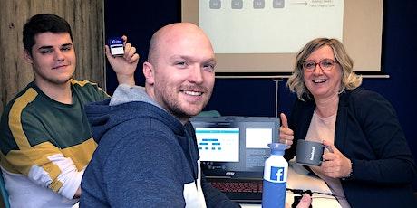 Workshop Adverteren op Facebook & Instagram tickets
