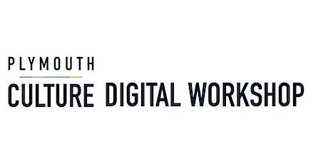 Digital Workshop Leadership and Inclusivity tickets