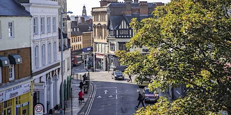 Renewal Event - Northampton town centre BID tickets