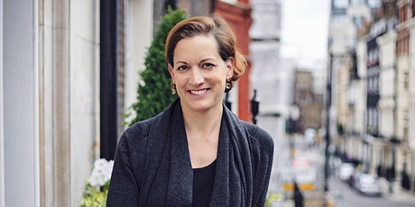 Pulitzer-prize winner Anne Applebaum on Twilight of Democracy. tickets