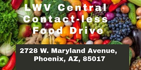 Free, Contact-less food drive-Fresh fruits and vegetables, meats, and more! tickets
