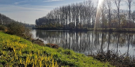 Pelgrimstocht: Via Scaldea Gavere-Oudenaarde|17km tickets