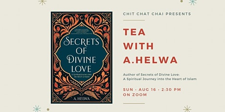 Chit Chat Chai: Tea with A Helwa tickets