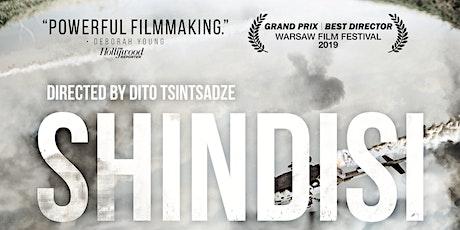 Film Screening - Shindisi tickets