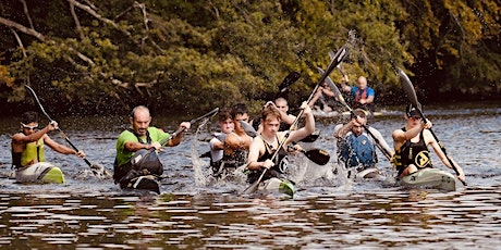 2020 Lower Liffey Descent tickets