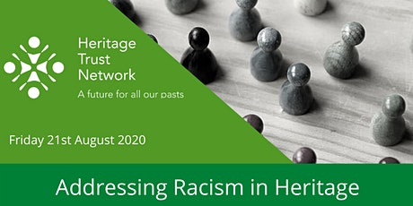 Addressing Racism in Heritage tickets