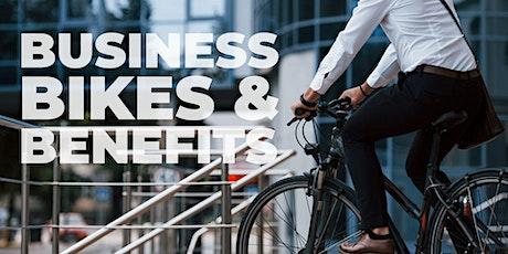 Business Bikes & Benefits Social Ride to Hamble Marina tickets