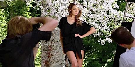 Fashion Shoot - Theme - Power of a Woman tickets