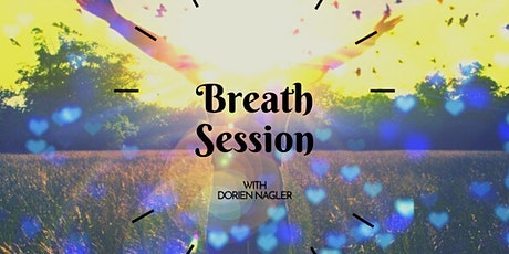 Breath Group Session tickets