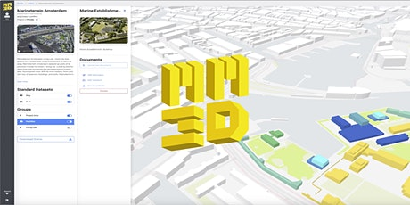 ModelMe3D Demo & Webinar tickets