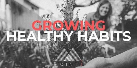 Growing Healthy Habits in 30 days to build resilience tickets