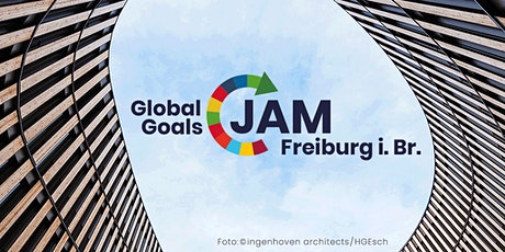 Global Goals Jam Freiburg Tickets