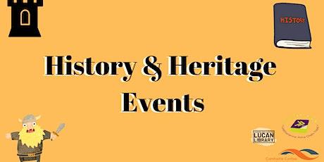 Irish History Live: History of the Tudor Dynasty tickets
