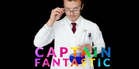 Doctor Zob's Zany Science Show! tickets