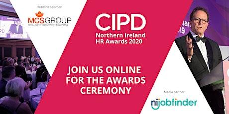 CIPD Northern Ireland HR Awards tickets