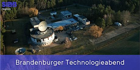 Brandenburger Technologieabend Tickets