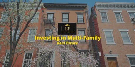 Investing in Multifamily Real Estate tickets