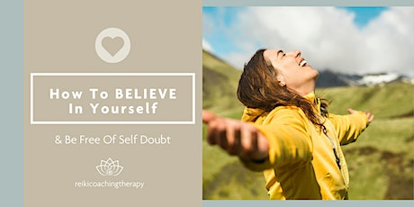 How to Believe in Yourself tickets