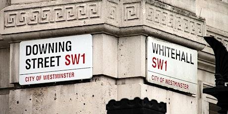 Webinar: Civil Service Reform: Political Vandalism or Regeneration tickets